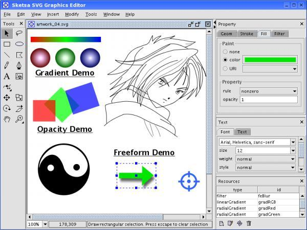 The best software for graphic designers in new york webtye for Online drawing editor